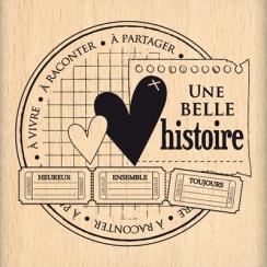 HISTOIRE A PARTAGER