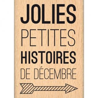 HISTOIRES DE DÉCEMBRE