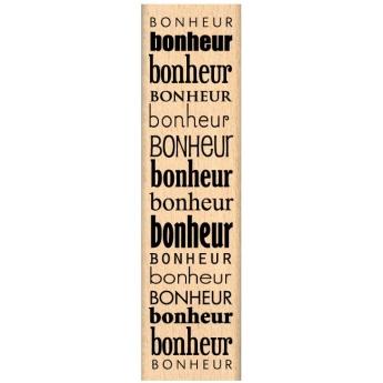 BEAUCOUP DE BONHEUR