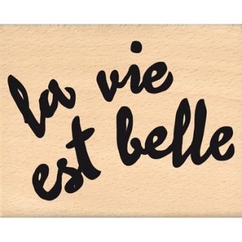 BELLE VIE BRUSH