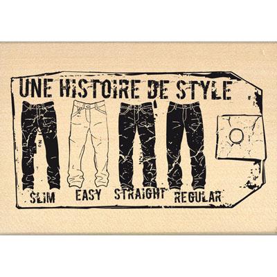 HISTOIRE DE STYLE