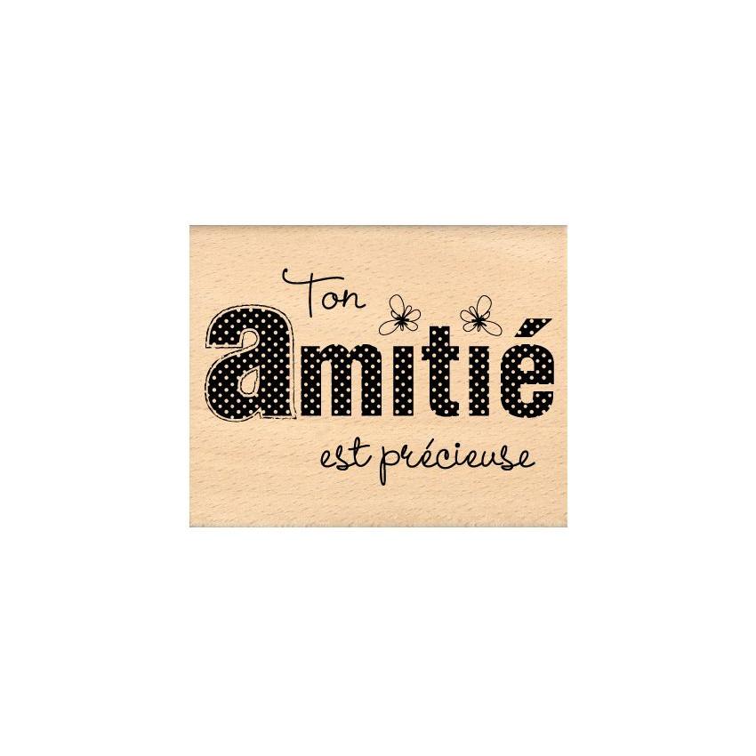 PRECIEUSE AMITIE