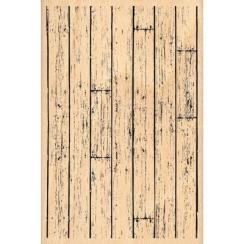 Tampon bois PLANCHES DE BOIS  par Florilèges Design. Scrapbooking et loisirs créatifs. Livraison rapide et cadeau dans chaque...