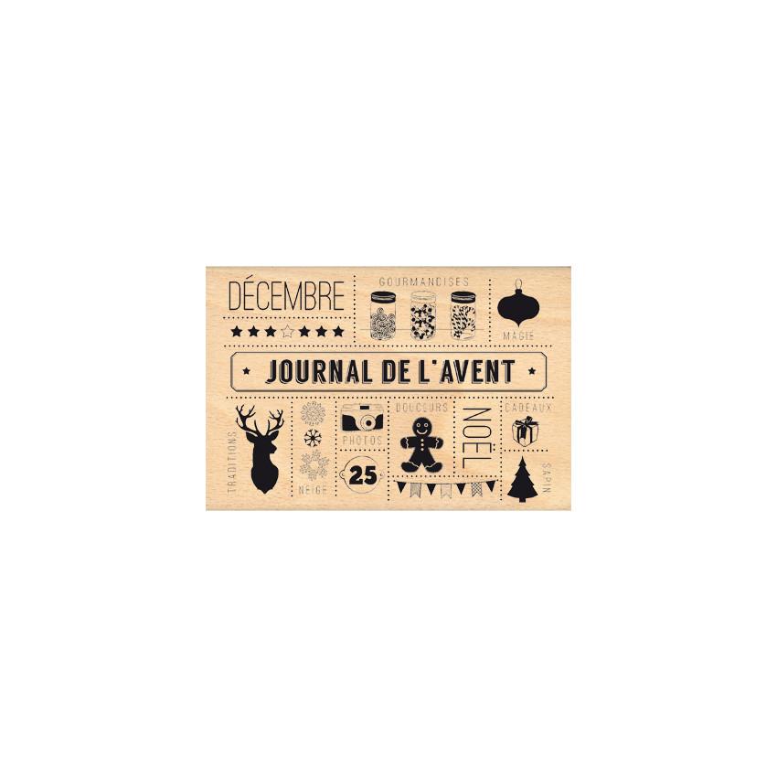 JOURNAL DE L\'AVENT