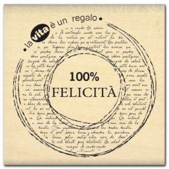 100% FELICITA