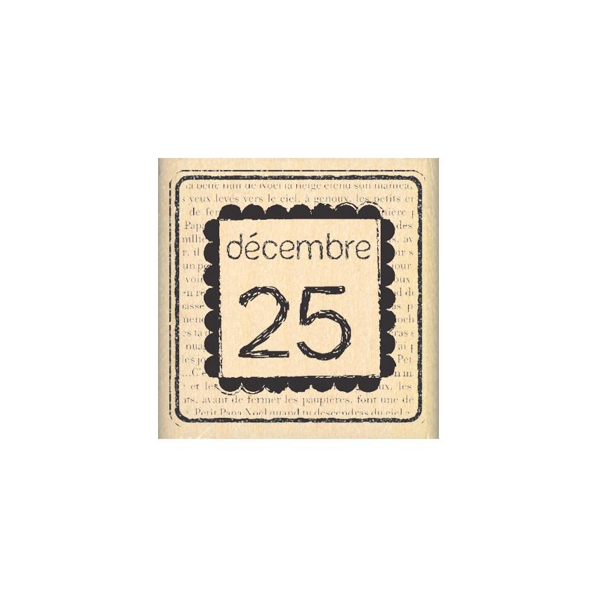 25 DECEMBRE