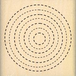 Bulle de cercles