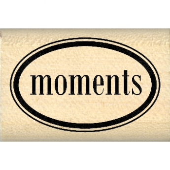 MOMENTS OVALE