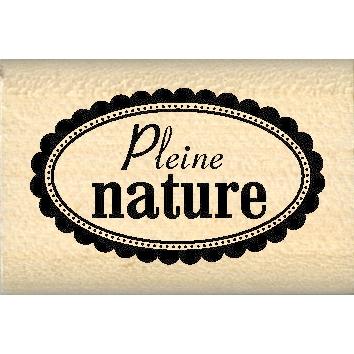 Pleine nature