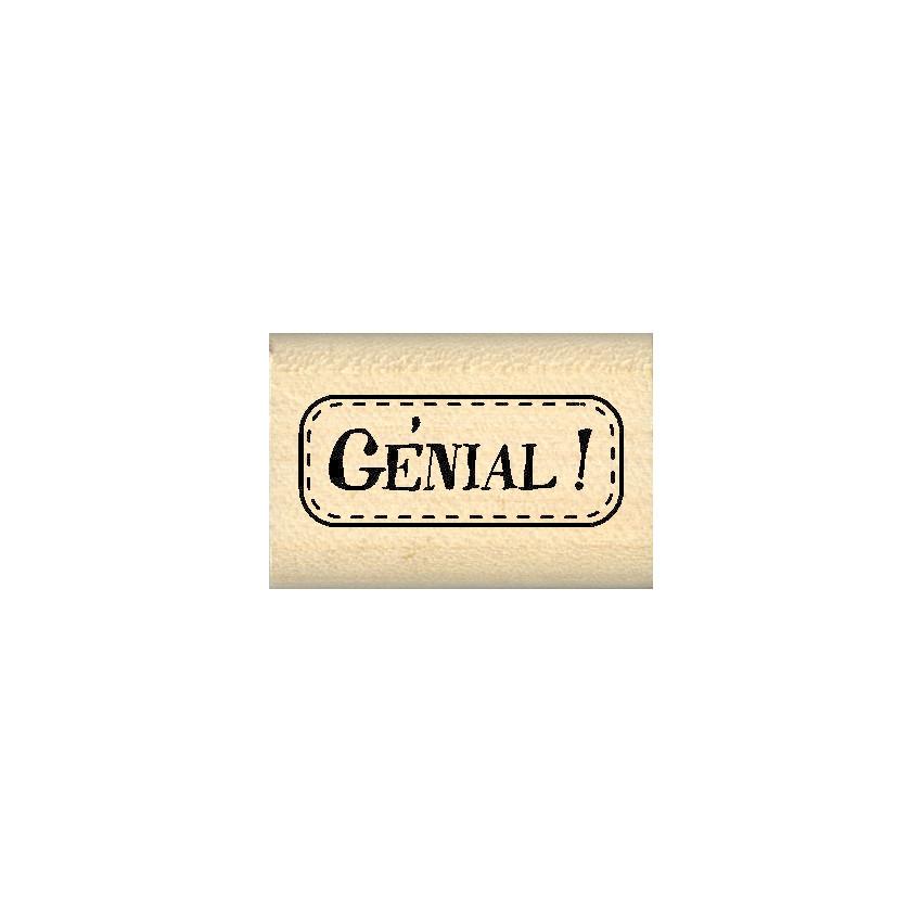 GÉNIAL