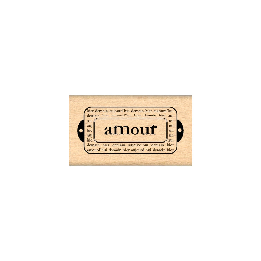 LABEL AMOUR