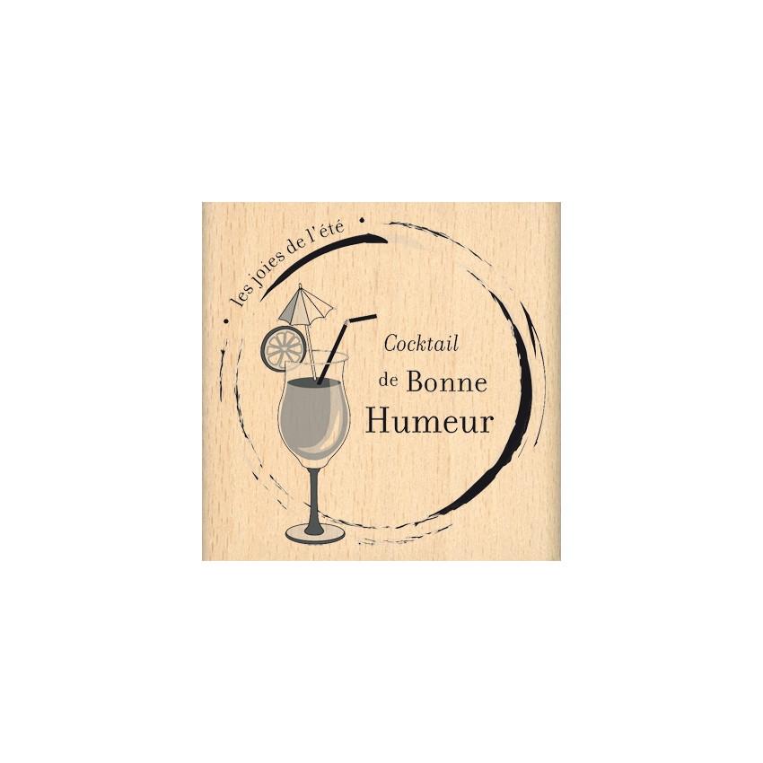 COCKTAIL DE BONNE HUMEUR