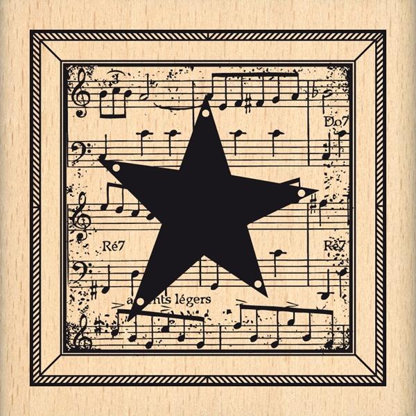 ÉTOILE MUSICALE