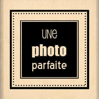 UNE PHOTO PARFAITE