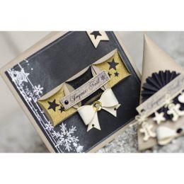 Outils de découpe DÉCOS EN VOLUME par Florilèges Design. Scrapbooking et loisirs créatifs. Livraison rapide et cadeau dans ch...