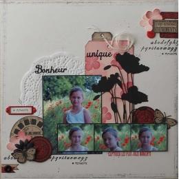 Tampon bois VIEWMASTER par Florilèges Design. Scrapbooking et loisirs créatifs. Livraison rapide et cadeau dans chaque commande.
