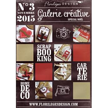 Galerie Créative n°3 X5