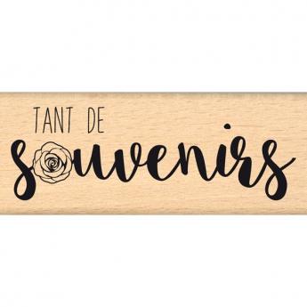 TANT DE SOUVENIRS