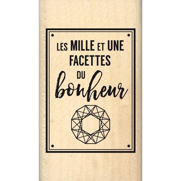 FACETTES DU BONHEUR