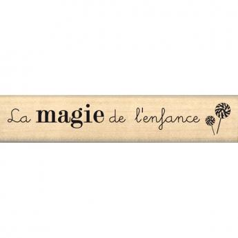 MAGIE DE L'ENFANCE
