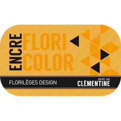 PROMO de -50% sur Encre CLÉMENTINE Florilèges Design