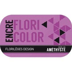 PROMO de -99.99% sur Encre AMÉTHYSTE Florilèges Design