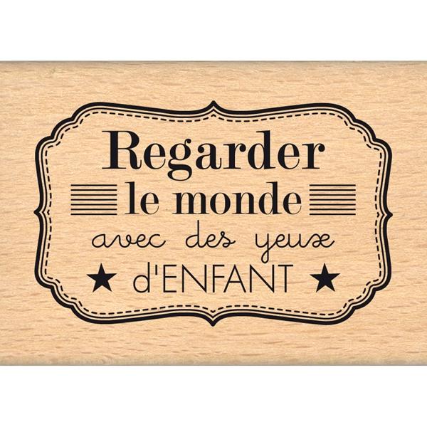 REGARDER LE MONDE