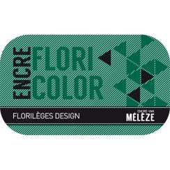 PROMO de -60% sur Encre MÉLÈZE Florilèges Design