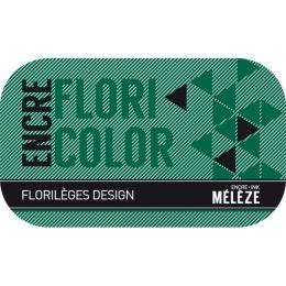 Encre MÉLÈZE par Florilèges Design. Scrapbooking et loisirs créatifs. Livraison rapide et cadeau dans chaque commande.