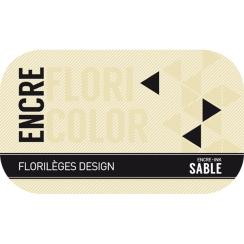 Encre SABLE par Florilèges Design. Scrapbooking et loisirs créatifs. Livraison rapide et cadeau dans chaque commande.
