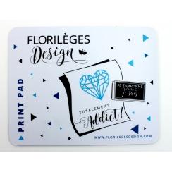Tapis d'impression Print Pad par Florilèges Design. Scrapbooking et loisirs créatifs. Livraison rapide et cadeau dans chaque ...