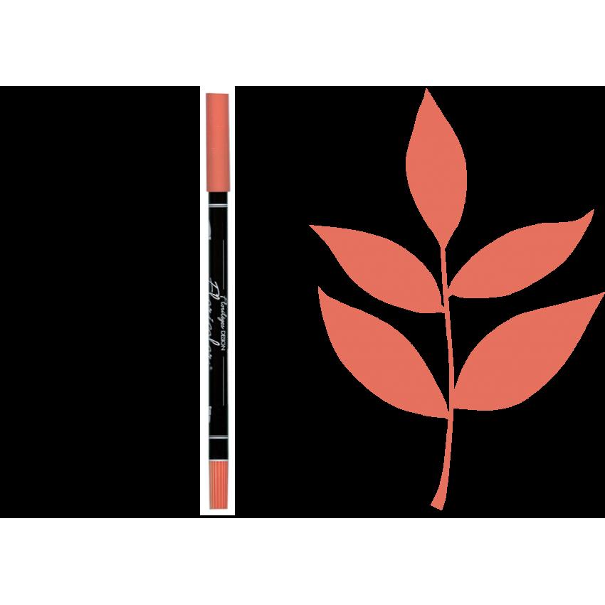 Feutre encreur Floricolor CORAIL par Florilèges Design. Scrapbooking et loisirs créatifs. Livraison rapide et cadeau dans cha...