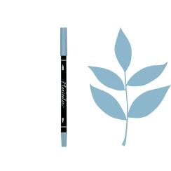 Feutre encreur Floricolor OPALINE par Florilèges Design. Scrapbooking et loisirs créatifs. Livraison rapide et cadeau dans ch...