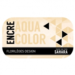 PROMO de -99.99% sur Encre SAHARA Florilèges Design
