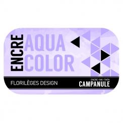 Encre CAMPANULE par Florilèges Design. Scrapbooking et loisirs créatifs. Livraison rapide et cadeau dans chaque commande.