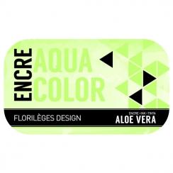 Commandez Encre ALOE VERA Florilèges Design. Livraison rapide et cadeau dans chaque commande.
