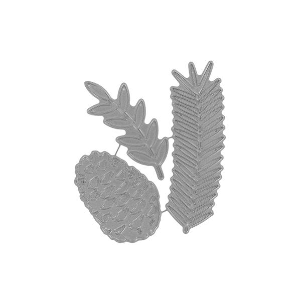 Outils de découpe HIVER EN FINESSE X3