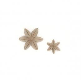 Fleurs Fil de lin par Florilèges Design. Scrapbooking et loisirs créatifs. Livraison rapide et cadeau dans chaque commande.