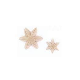 Fleurs Sahara par Florilèges Design. Scrapbooking et loisirs créatifs. Livraison rapide et cadeau dans chaque commande.