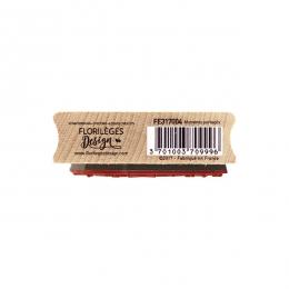 Tampon bois MOMENTS PARTAGÉS par Florilèges Design. Scrapbooking et loisirs créatifs. Livraison rapide et cadeau dans chaque ...