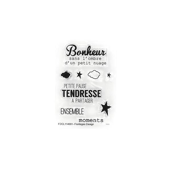 BONHEUR TENDRESSE X5