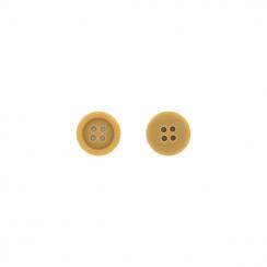 PROMO de -60% sur Boutons Cappuccino Florilèges Design