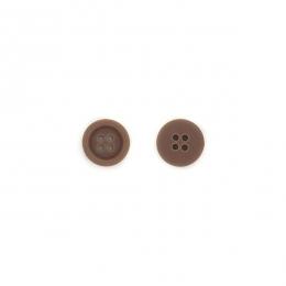 PROMO de -60% sur Boutons Brou de noix Florilèges Design