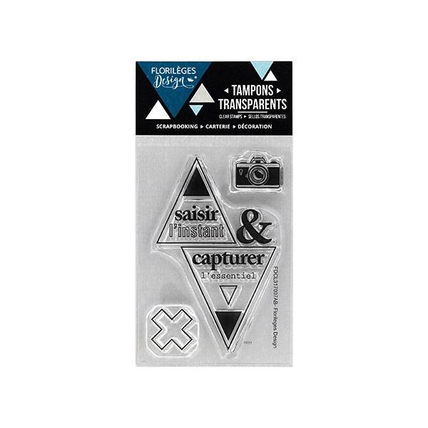 Tampon clear CAPTURER L'ESSENTIEL X3