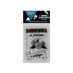 SOUVENIRS SI PRÉCIEUX X5
