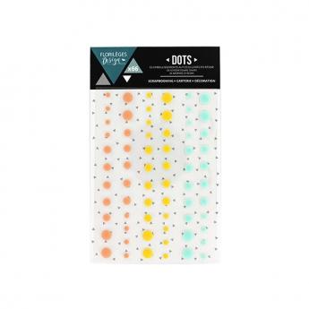 Dots SO FRESH X3