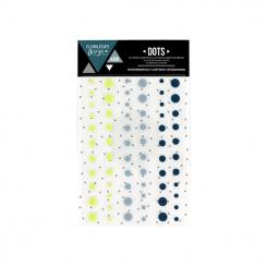 Dots LITTLE BOY X3