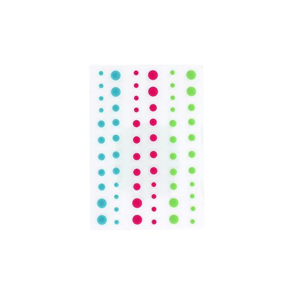 Dots INDIA X3
