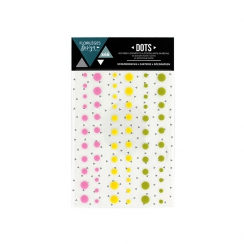 PROMO de -60% sur Dots SUMMER Florilèges Design