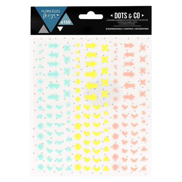 Dots & Co SO FRESH X3